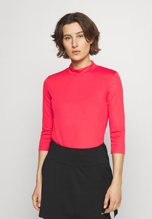 DRY FIT ACE - Sports shirt - fusion red