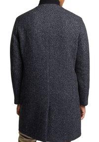 Esprit Collection - Classic coat - dark grey - 7