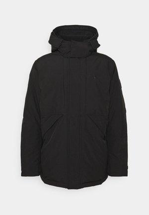 NON TECHNICAL - Winter coat - black