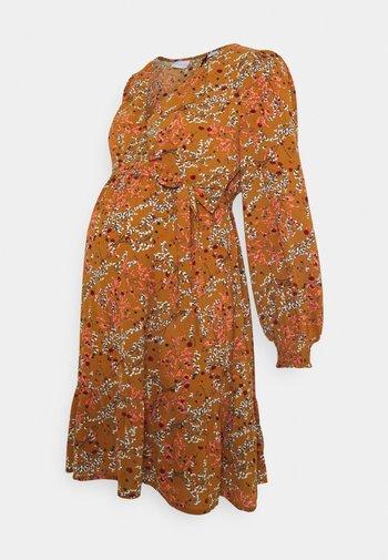 MLJADINE TESS SHORT DRESS