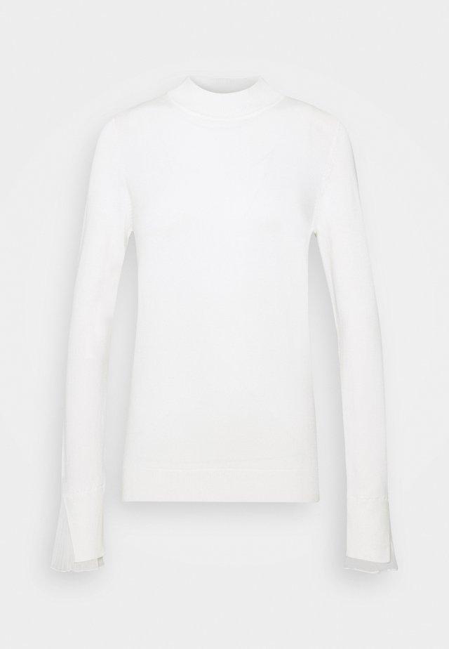 CUFF - Neule - off white