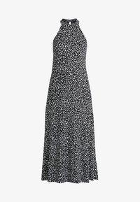 KIOMI TALL - Maxi dress - white/black - 3