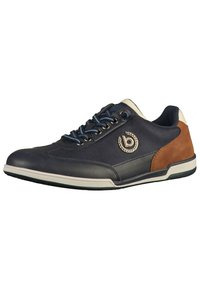 Bugatti - Zapatillas - dark blue - 2