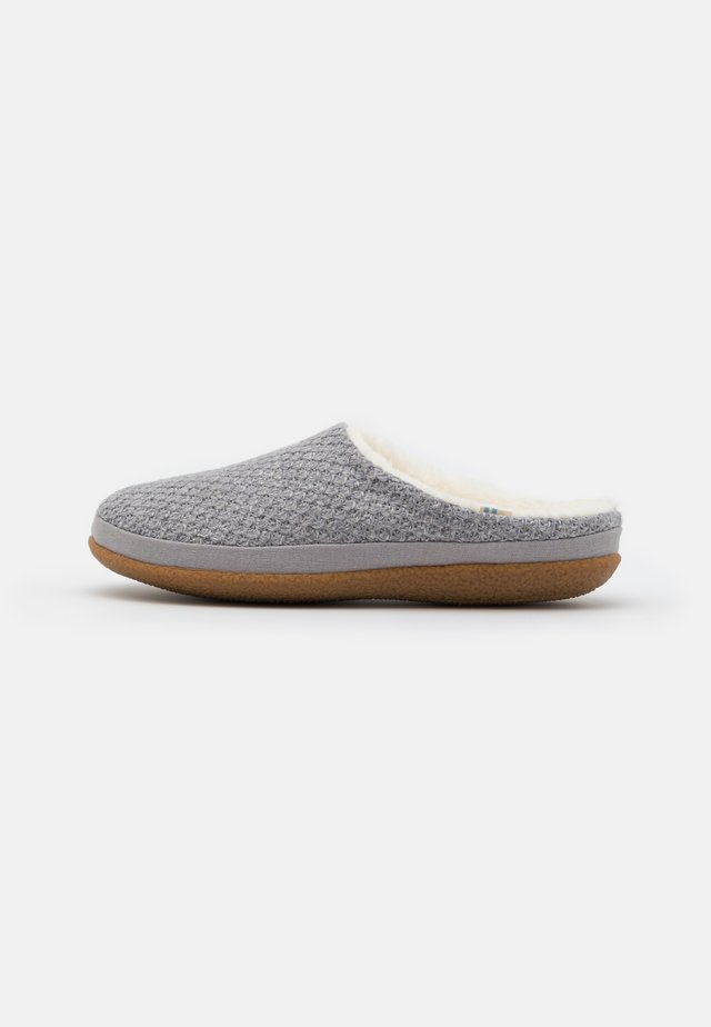 IVY - Slippers - grey