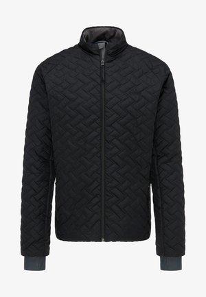 RAY - Snowboard jacket - black