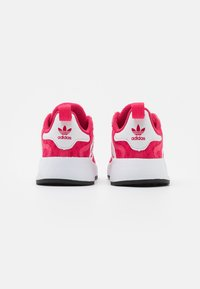 adidas Originals - X_PLR SPORTS INSPIRED SHOES UNISEX - Trainers - super pink/footwear white/core black - 2