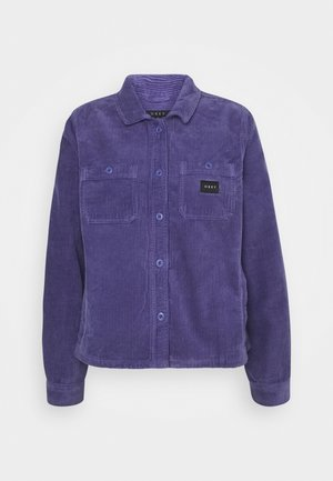 SPLASH JACKET - Summer jacket - grape