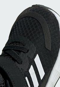 adidas Performance - DURAMO - Neutral running shoes - black - 8