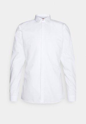 ETRAN - Chemise classique - open white