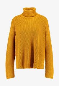 Monki - DOSA  - Sweter - beige - 3