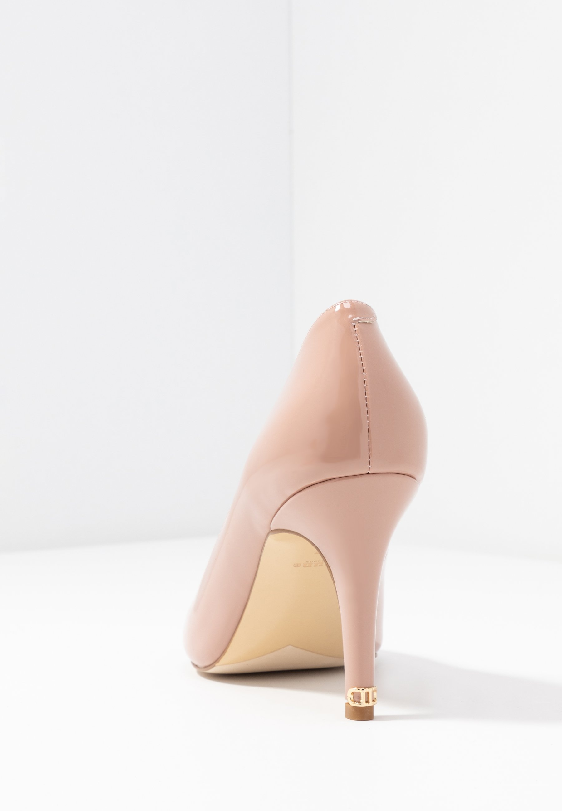 Dune London ANNA - High heels - cappuccino