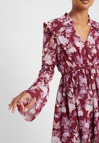 Three Floor - FELICITY DRESS - Day dress - anemone purple - 4
