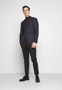 Esprit Collection - MODERN - Blazer jacket - dark blue - 1
