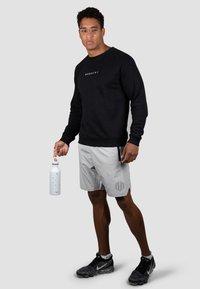MOROTAI - Sweatshirt - schwarz - 1