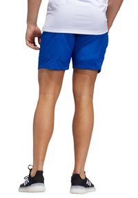 adidas Performance - Sports shorts - royalblau - 1