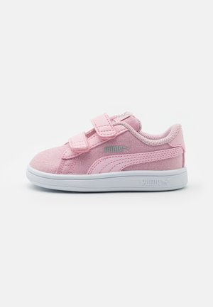 SMASH GLITZ GLAM - Sneakers laag - pink lady