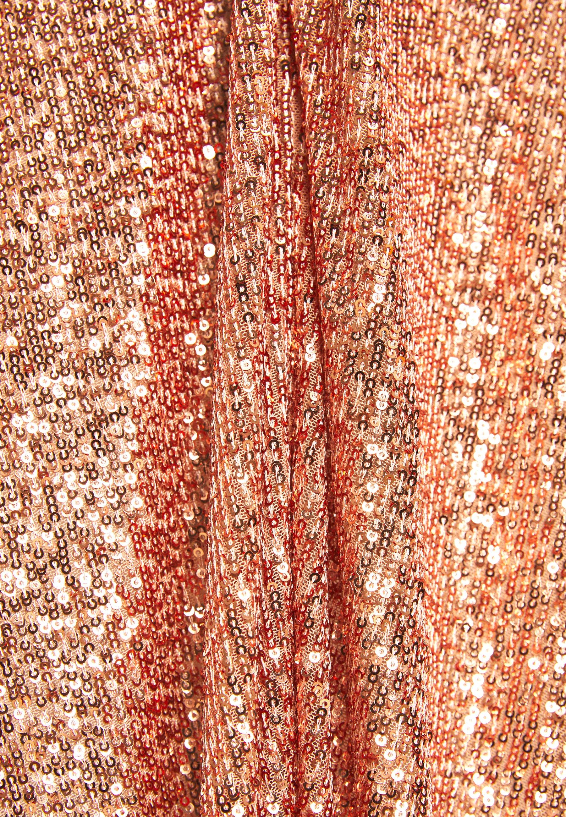 Online Shop Women's Clothing Pinko AUSTRALE DRESS Cocktail dress / Party dress terracotta lHrXQLKz0