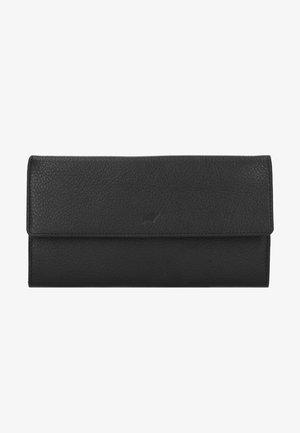 SAVONA  - Geldbörse - schwarz