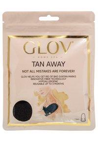 Glov - TAN AWAY SKIN SMOOTHING - Huidverzorgingstool - black - 1
