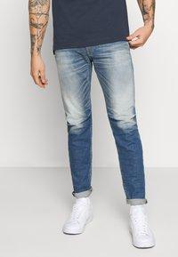 Diesel - D-STRUKT-A - Slim fit jeans - 009hh - 0