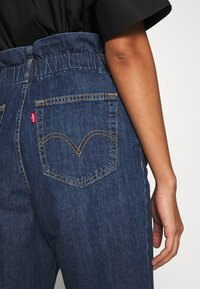Levi's® - HIGH WAISTED PAPERBAG - Jeans relaxed fit - short fused - 6