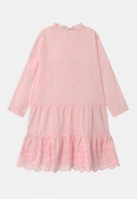 Grunt - ANNA - Shirt dress - rose - 1