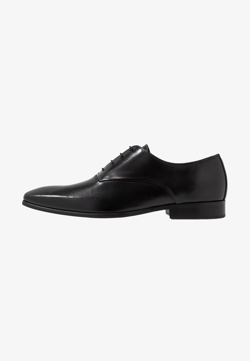 Zign - Stringate eleganti - black