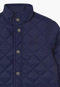 Benetton - BASIC BOY - Zimní bunda - dark blue - 2