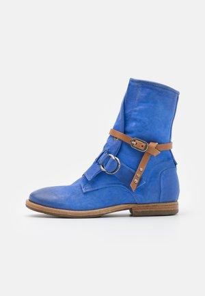 Cowboystøvletter - blue