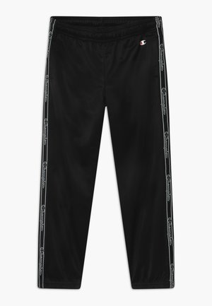 LEGACY AMERICAN TAPE - Trainingsbroek - black