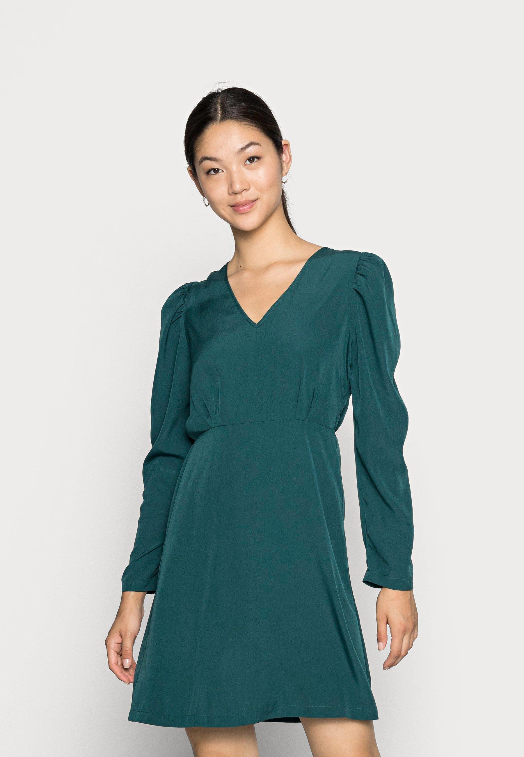 Mujer VMBIRD SHORT DRESS - Vestido informal