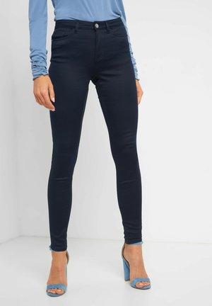 Jeans Skinny Fit - nachtblau