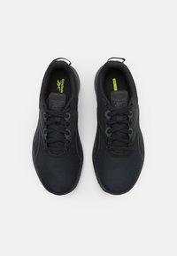 Reebok - LITE PLUS 3.0 - Neutral running shoes - core black/pure grey - 3