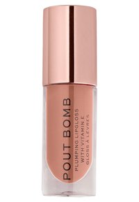 Make up Revolution - POUT BOMB PLUMPING GLOSS LIPGLOSS - Lip gloss - candy - 1