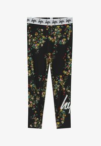 Hype - GIRLS - Leggings - Trousers - multi-coloured - 2