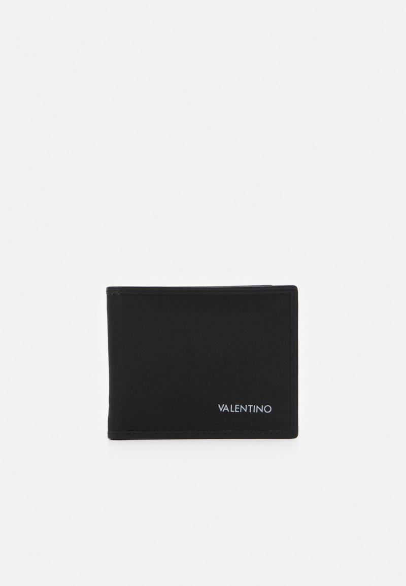 Valentino Bags - KYLO ZIP WALLET - Peněženka - nero
