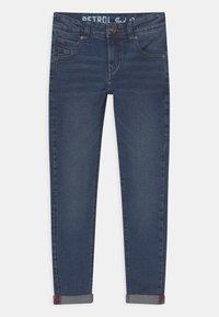 Petrol Industries - Jeans Skinny Fit - dark blue - 0