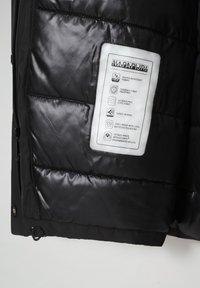 Napapijri - KELVIN - Winter coat - black 041 - 4
