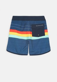 Quiksilver - EVERYDAY MORE CORE - Swimming shorts - true navy - 1