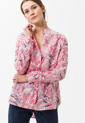 STYLE VAL - Button-down blouse - papaya