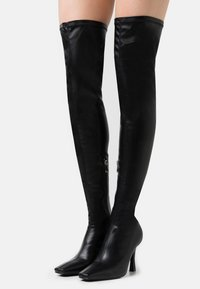BEBO - OPYUM - Over-the-knee boots - black - 0