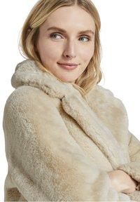 TOM TAILOR - Winter coat - warm sand beige - 3