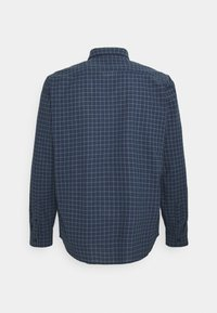 Only & Sons - ONSTONY CHECK PLUS SIZE - Camicia - dress blues - 1