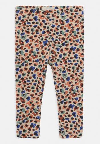UNISEX - Leggings - Trousers - multi-coloured
