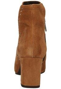 IGI&CO - Ankle boots - cognac 22 - 3