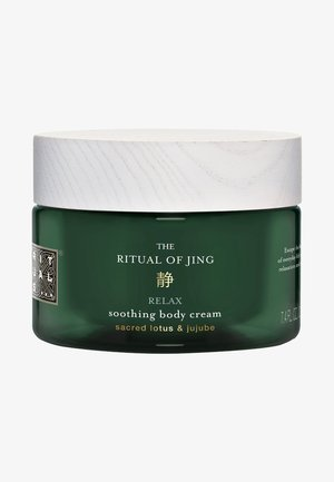 THE RITUAL OF JING BODY CREAM - Moisturiser - -