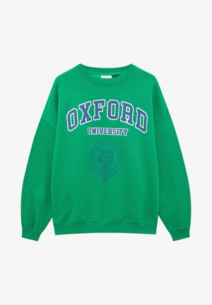 OXFORD - Sweatshirts - green