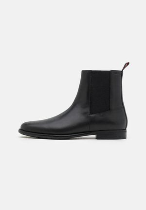 KYRON CHEB - Classic ankle boots - black