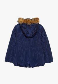 Lemon Beret - SMALL GIRLS JACKET - Zimní bunda - navy blazer - 1