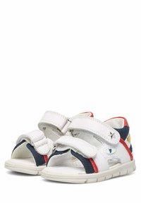 Falcotto - Walking sandals - weiß - 1